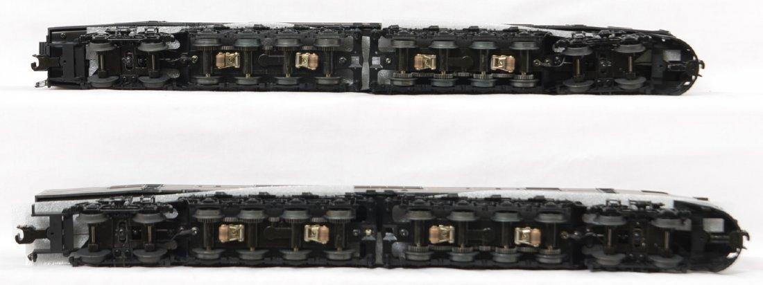 Lionel Vision Line Pennsylvania Centipede set - 4