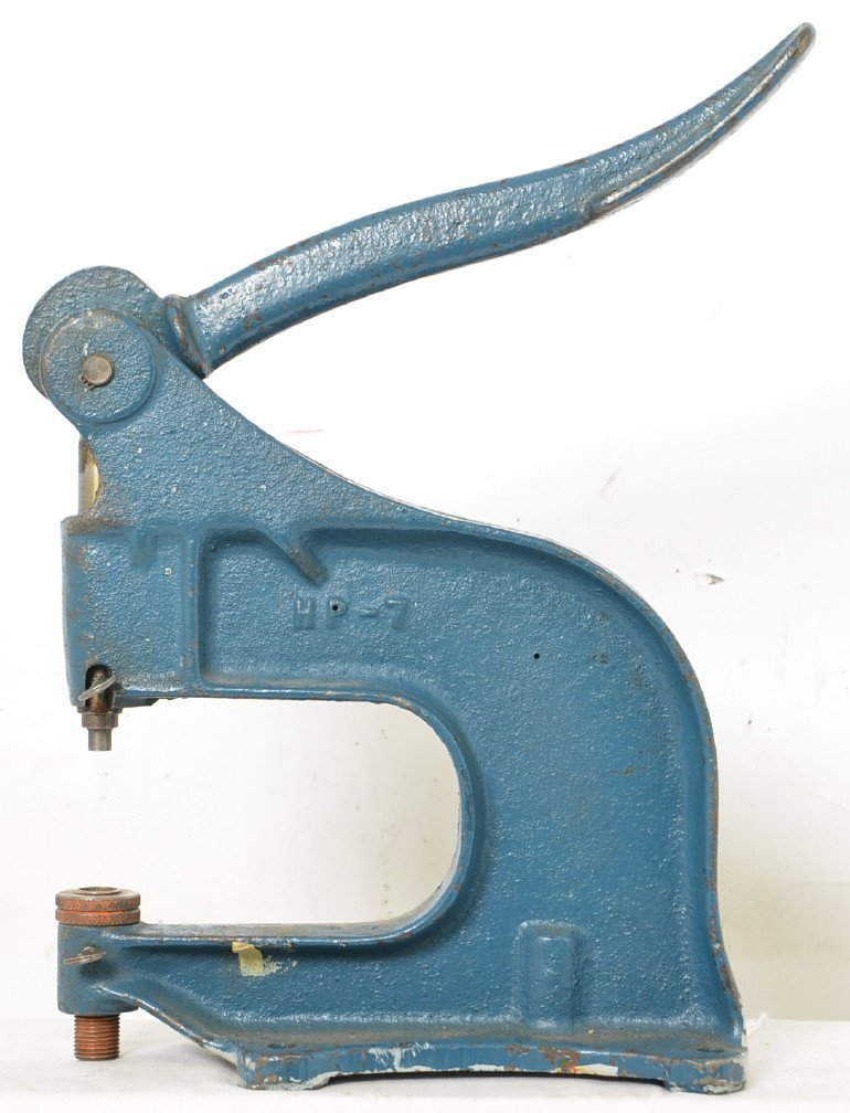 Lionel original service station ST-350 riveting set
