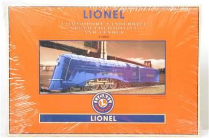 Lionel blue 28024 Commodore Vanderbilt sealed