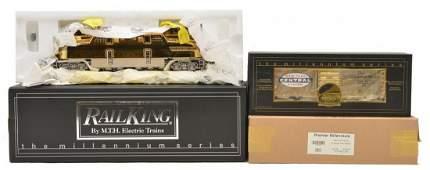 RK MTH Millennium Series 30-2514-0 20-93037