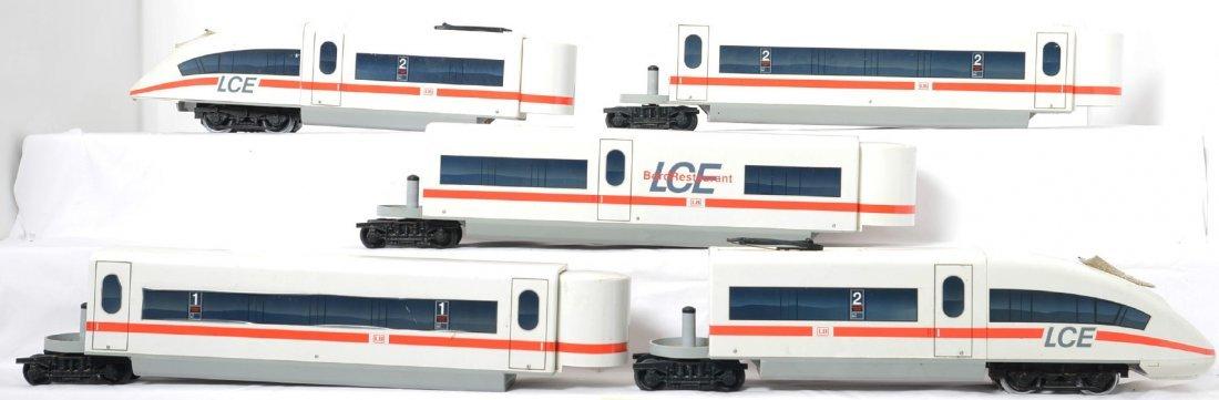 LGB LCE 70600 Ice train set