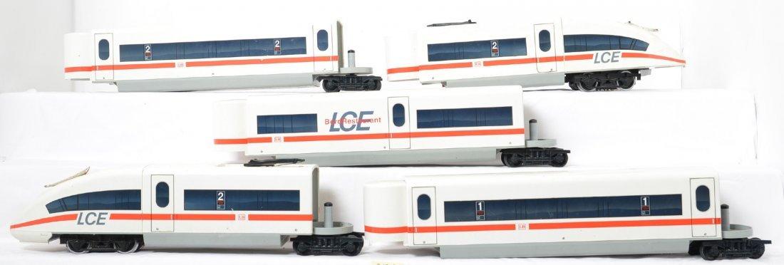 LGB LCE 70600 Ice train set - 2