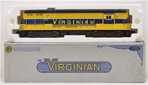 Lionel 8950 Virginian FM Train Master Diesel OB