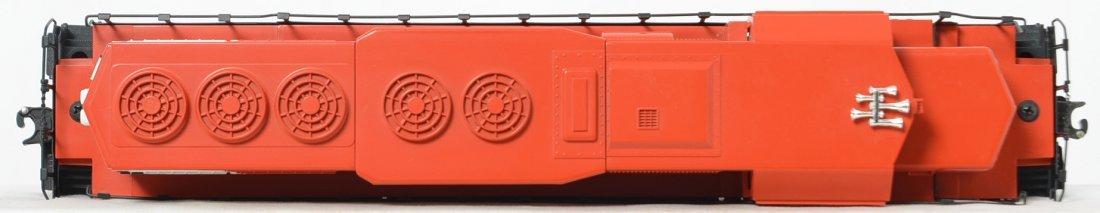 Lionel 11710 CP Rail Limited Set - 3