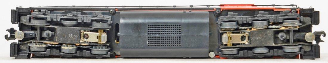 Lionel 11710 CP Rail Limited Set - 4