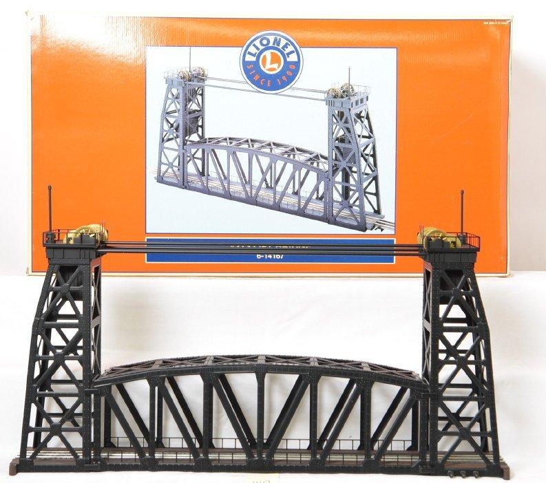 Lionel 14167 Lift Bridge