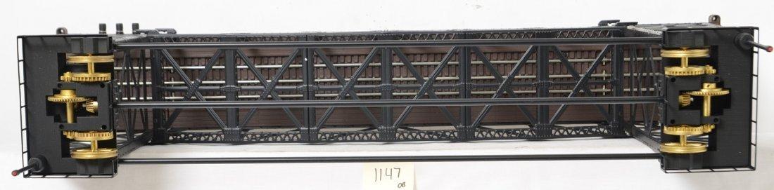 Lionel 14167 Lift Bridge - 3