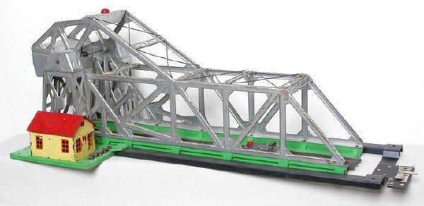 2019: Lionel 313 Bascule Bridge