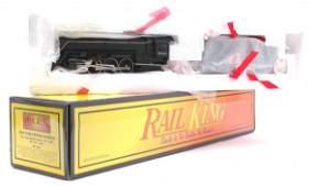 1270: MTH Rail King 1103 NYC Hudson MINT Boxed