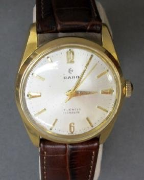 Gent's Rado Wrist Watch