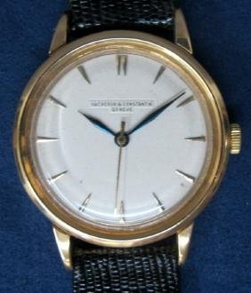 Vacheron & Constantin Gent's Watch