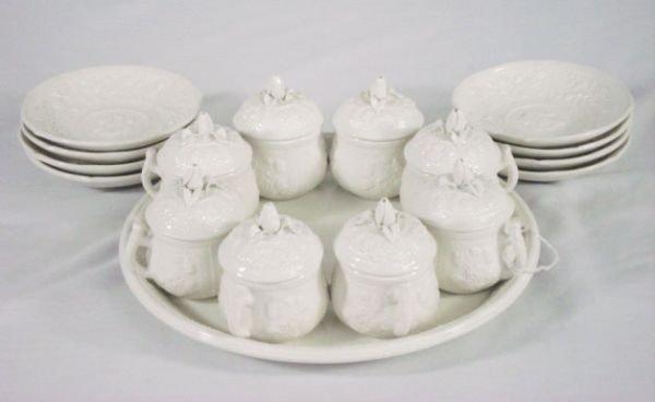 6: Mottahedeh Pots de Crème