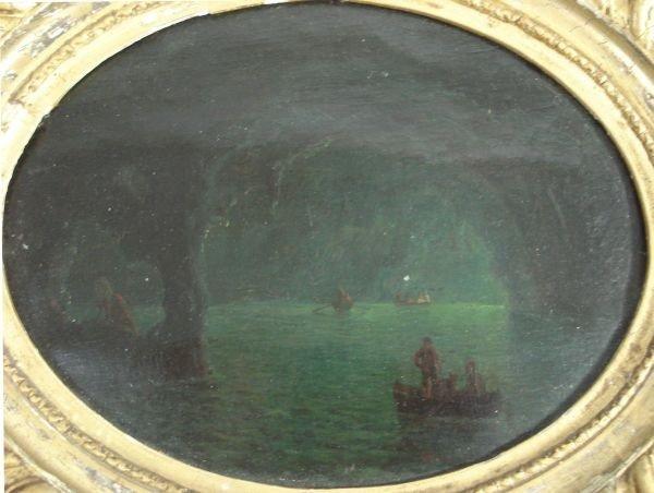 20: Oil on Canvas by Albert Bierstadt