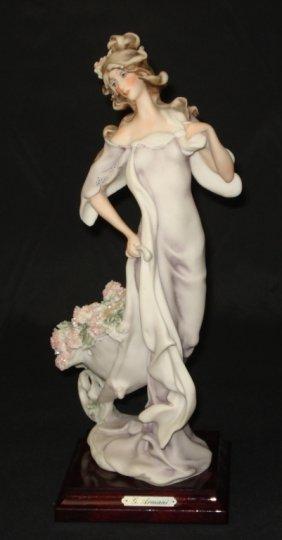 1003: Giuseppe Armani Figurine