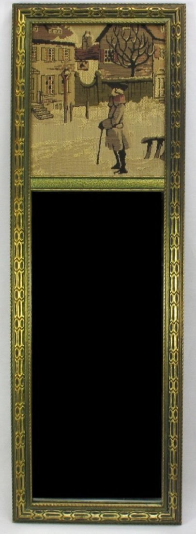 2: Tapestry Wall Mirror