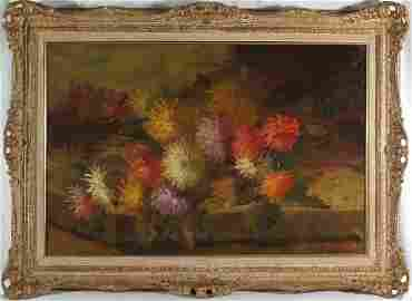 42: Margaretha Roosenboom Oil on Canvas