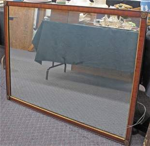 Early 20th C Mirror