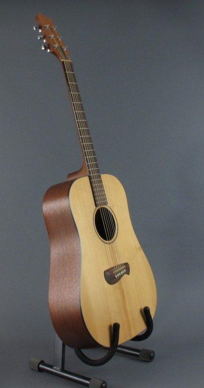 Tacoma DM9 Acoustic Guitar - 2