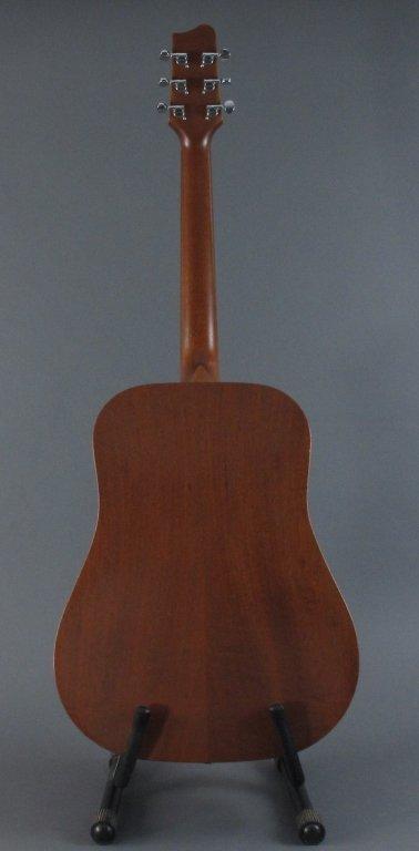 Tacoma DM9 Acoustic Guitar - 3