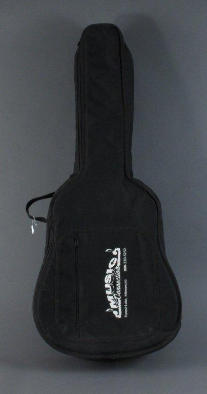 Tacoma DM9 Acoustic Guitar - 4