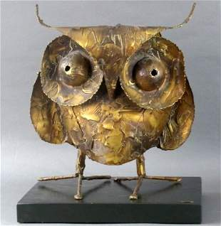 Sculpture By C. Jere