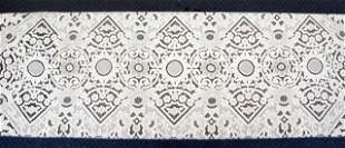 Early 20th C Italian Tablecloth