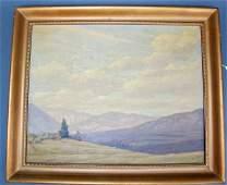 Andrew Thomas Schwartz Landscape
