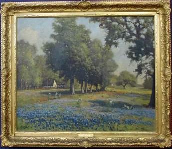 O/C Robert William Wood Oil