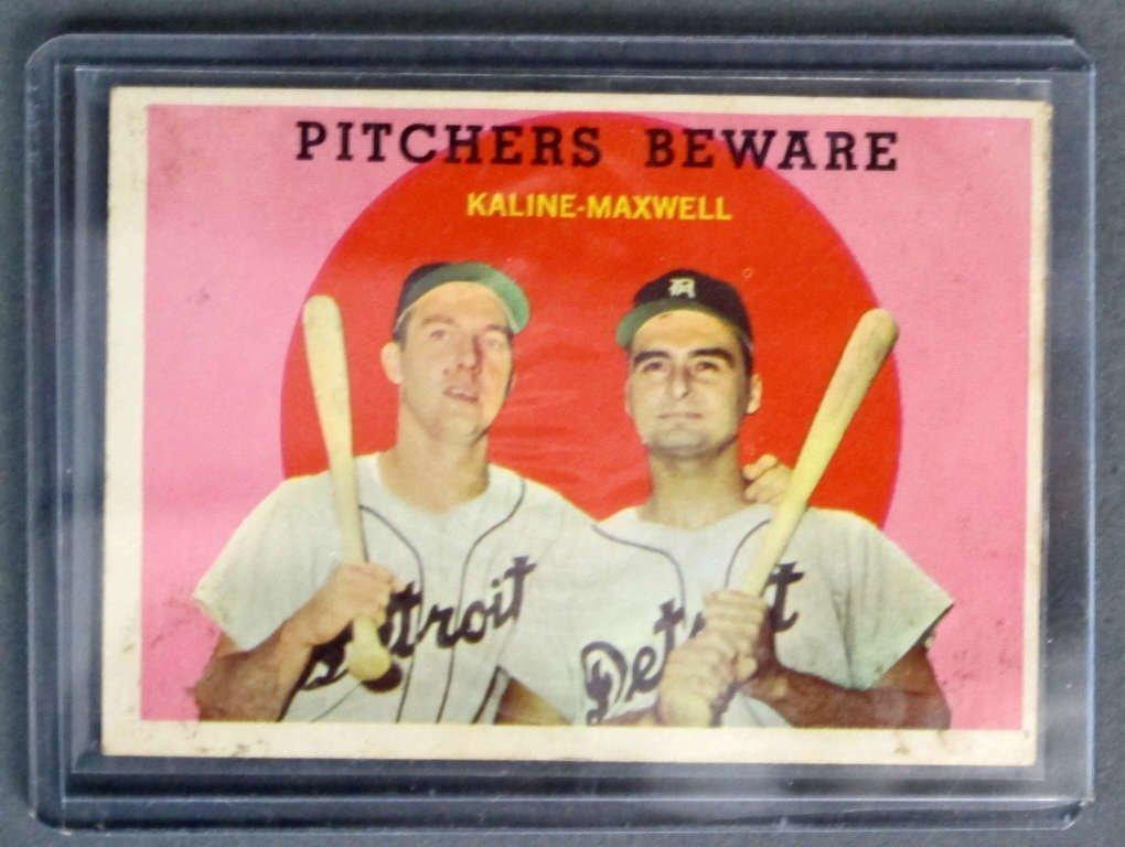 30 - 1955 TOPPS Baseball cards - 2