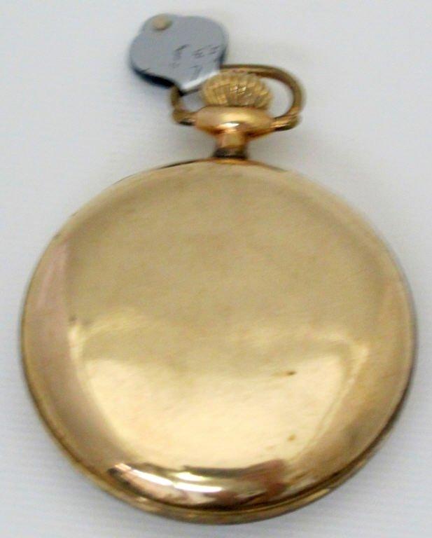 Gent's Waltham Vanguard Pocketwatch - 2
