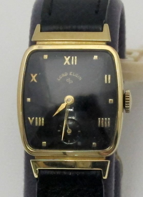 Lord Elgin Wrist Watch