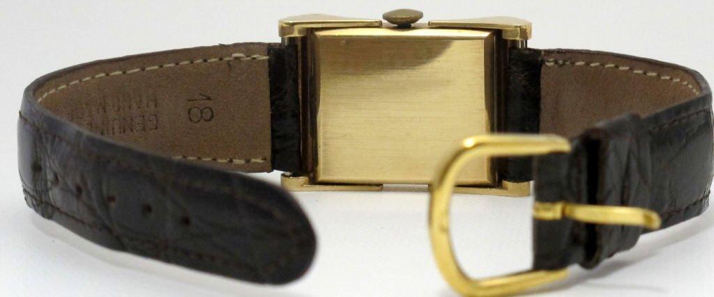 Benrus Wrist Watch - 2