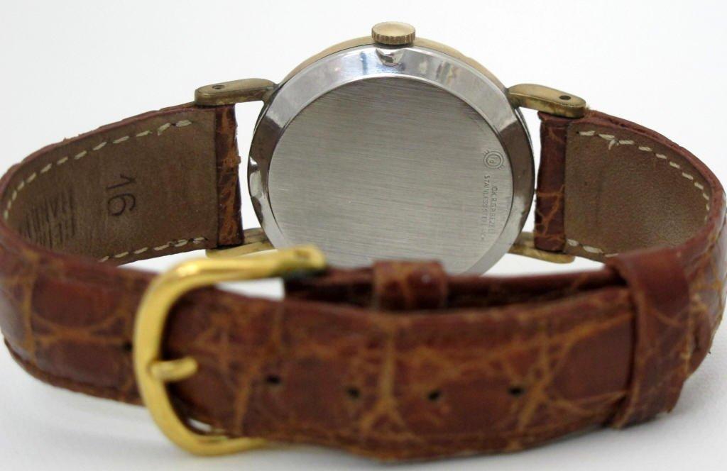 Bulova Wrist Watch 21J - 2