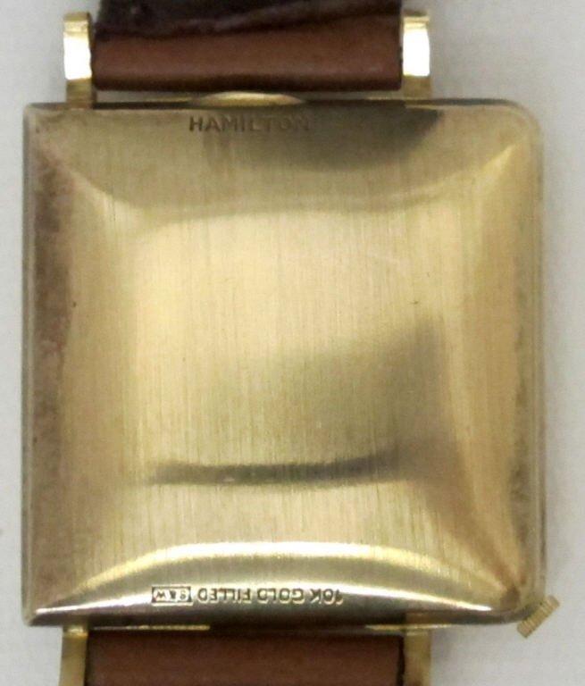 Hamilton Electric Victor Watch - 3