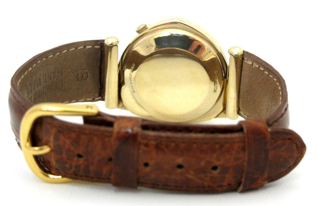 Hamilton Electric Savitar Watch - 2