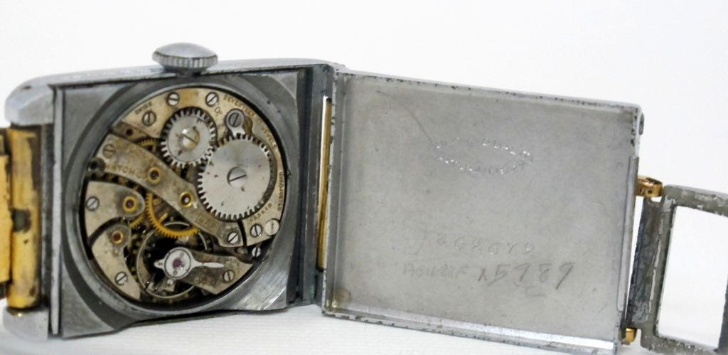 Bulova Wrist Watch 17J - 2