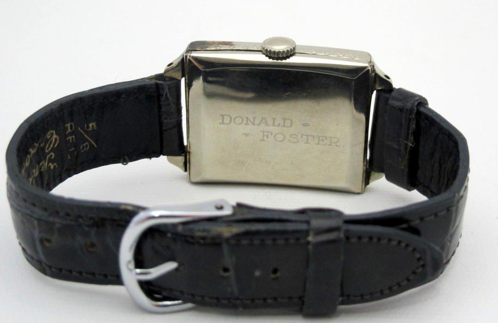 Illinois Wrist Watch 19J - 2