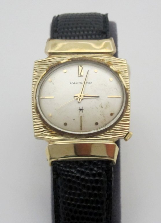 Hamitlon Electric Wrist Watch