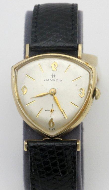 Hamilton Mechanical Wrist Watch 686