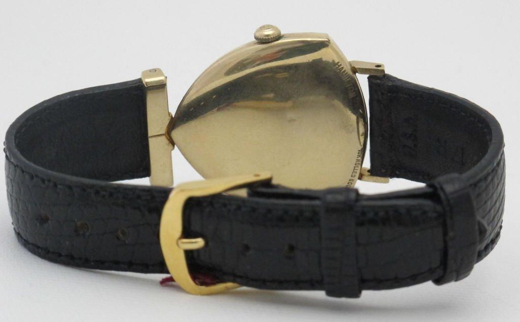 Hamilton Mechanical Wrist Watch 686 - 2