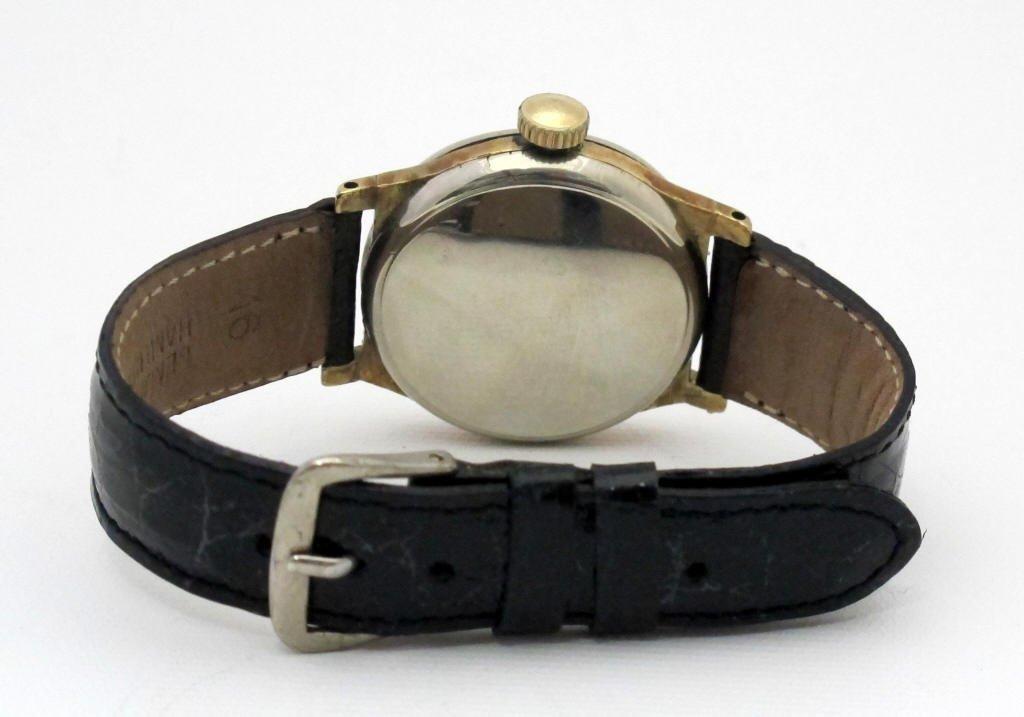Illinois Mechanical Wrist Watch Guardian - 2