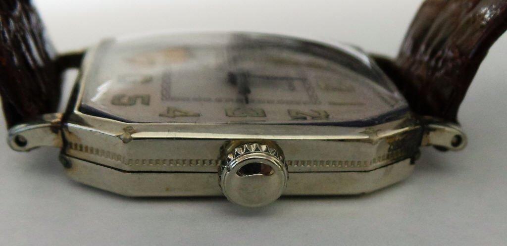 Illinois Mechanical Wrist Watch - 3