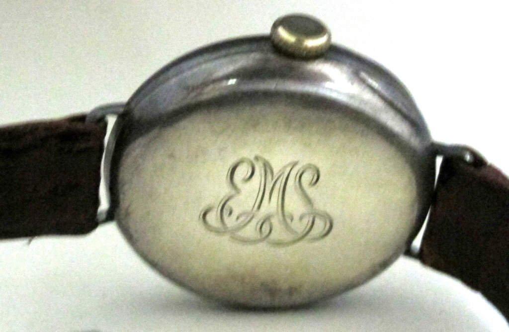 Tiffany Mechanical Wrist Watch Agassiz Movement - 2