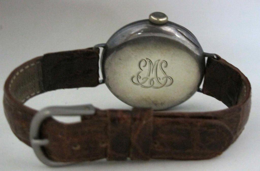 Tiffany Mechanical Wrist Watch Agassiz Movement - 3