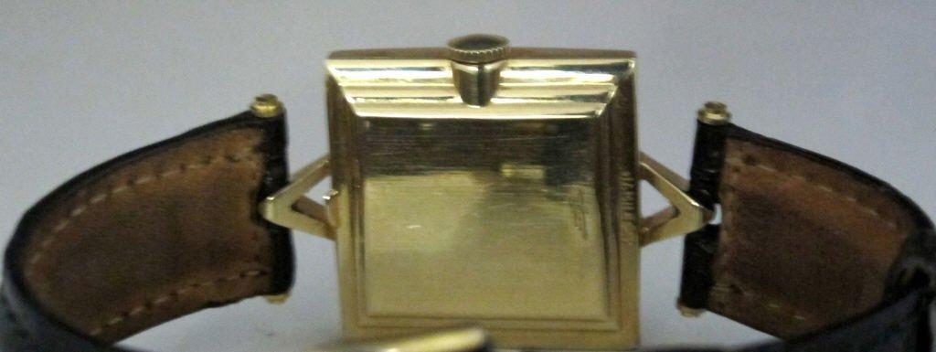 Hamilton Mechanical Wrist Watch 14K 22J - 2