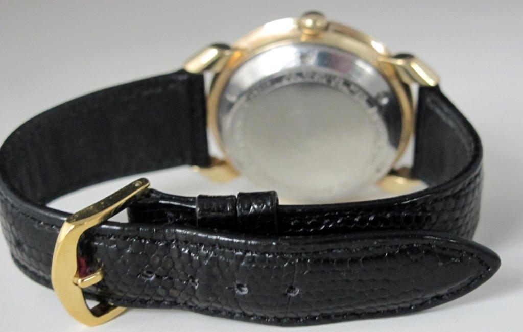 Hamilton Mechanical Wrist Watch Transcontinental A - 2