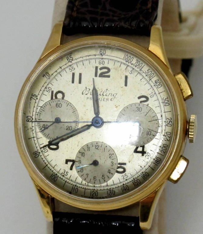 Breitling Premier Chronograph 787