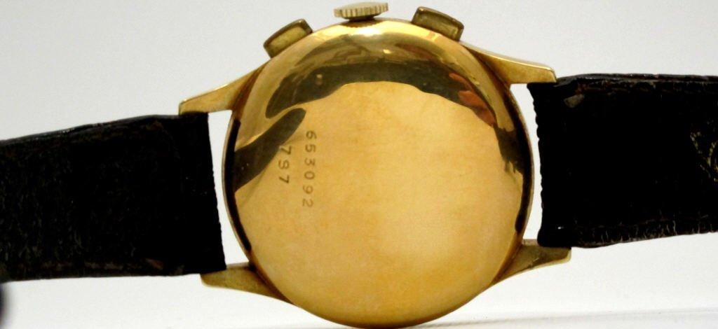 Breitling Premier Chronograph 787 - 2
