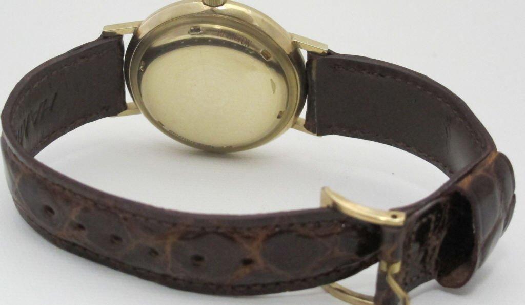 Hamilton Electric Wrist Watch Atlantis - 3