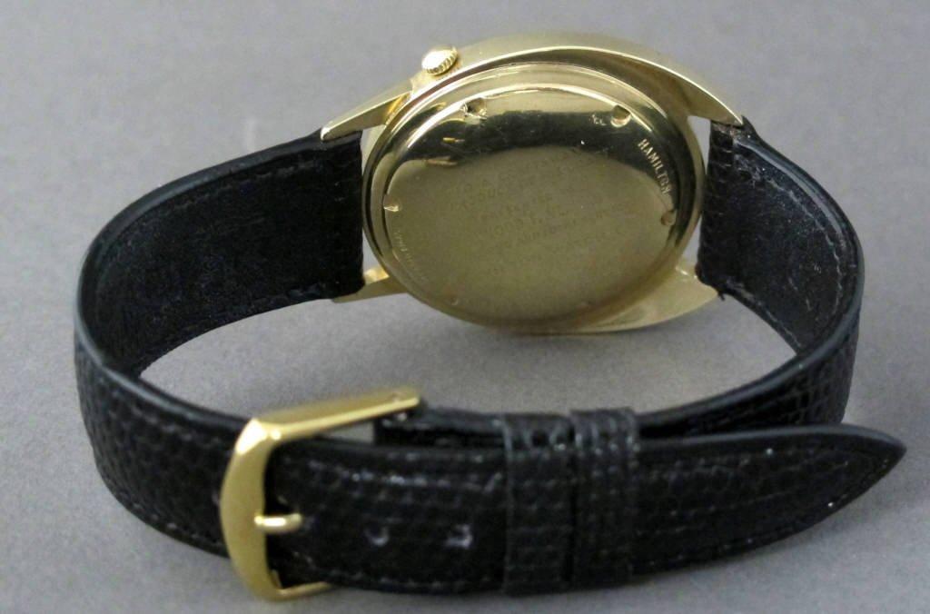Hamilton Electric Wrist Watch Spectra - 2